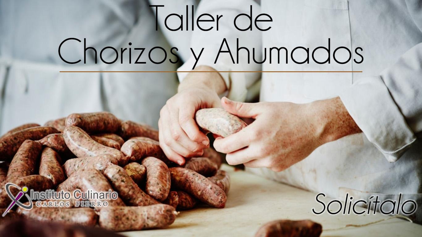 Taller Chorizos